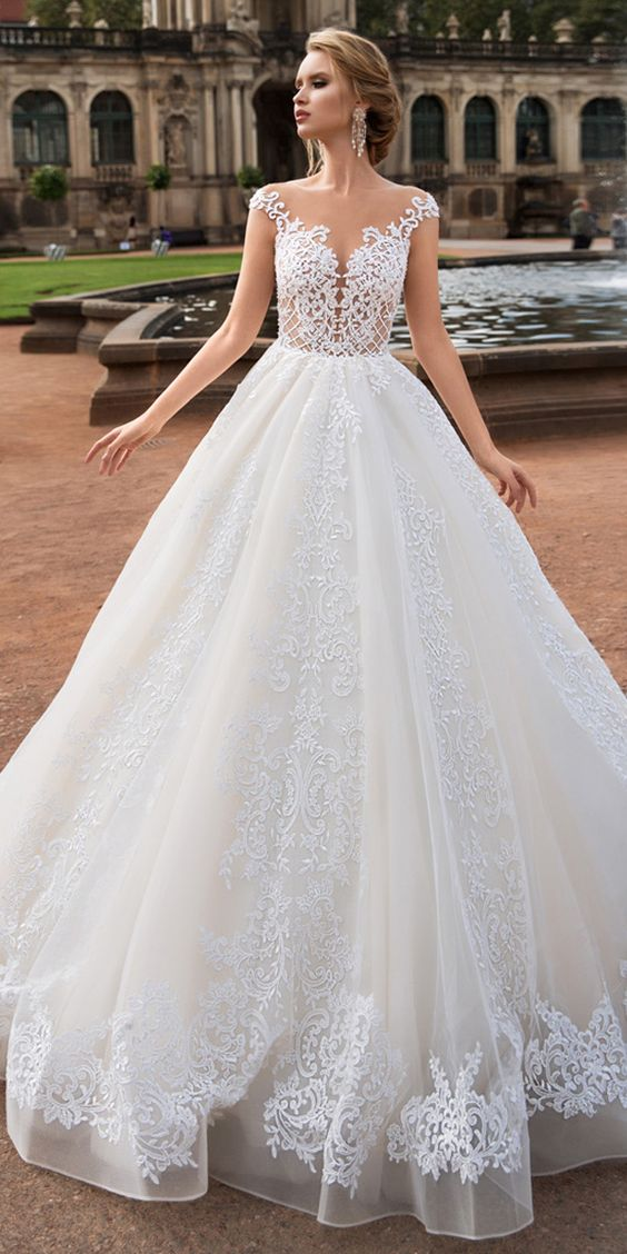hot sale wedding dresses