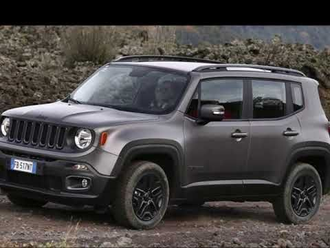 2019 Jeep Renegade Night Eagle Jeep Renegade Jeep Renegade
