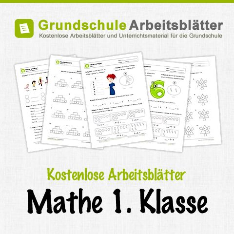 Fine Mathe U Siehe Arbeitsblatt Generator Gallery - Kindergarten ...