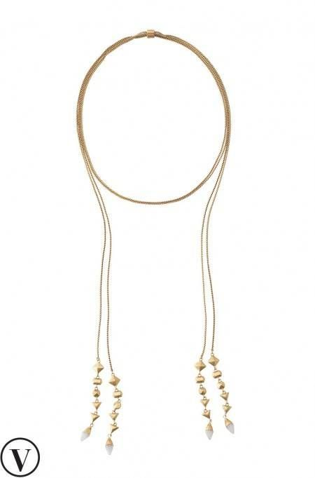 For your easy going everyday style, try our lariat layered necklaces that go with everything. Browse silver & gold layered necklaces from us at Stella & Dot.