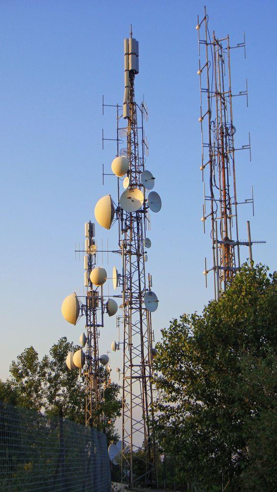 Italy - Ponte radio - Photo by Gianni Del Bufalo (CC BY-NC-SA 2.0)इटली  意大利 Italujo イタリア Италия איטאליע إيطاليا