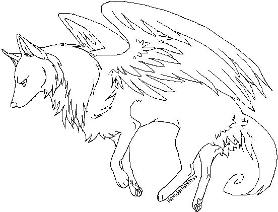 Pinterest the world s catalog of ideas for Timberwolves coloring pages