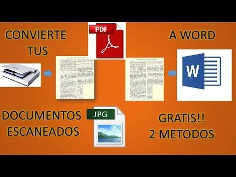 Cómo Extraer El Texto De Una Imagen En Segundos Cómo Pasar De Imagen A Texto Youtube Informatica Y Computacion Clase De Informática Aprender Informatica