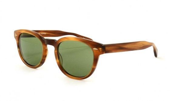 Supercoole Oliver Peoples Sheldrake OV5036-S 1122 Sonnebrille.  #Kaulard