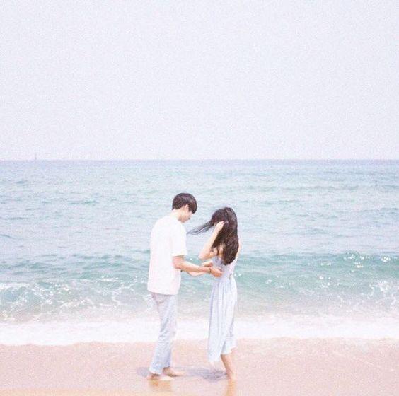 爱情过客 // 5 句话让你学会释怀爱情 「他从你世界路过,是为了要让你遇见更好的下个他」!