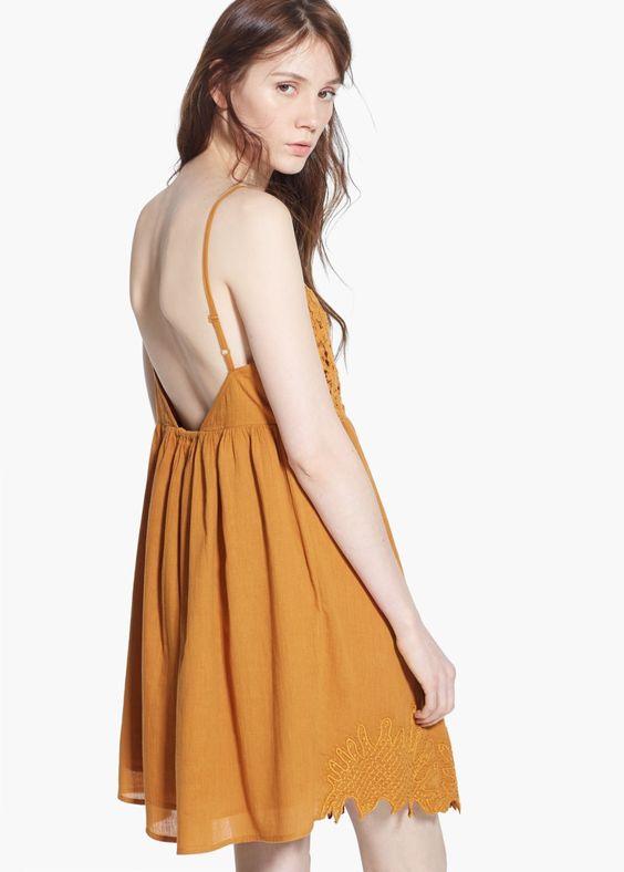 Vêtements - Femme | MANGO Outlet France