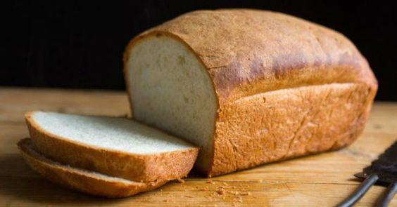 makanan pesakit arthritis Karbohidrat Ringkas (Refined Carb)