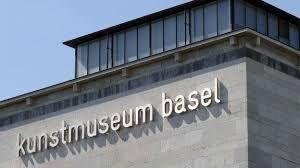 Kunstmuseum Basel.