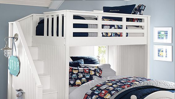 Another Dane bed idea