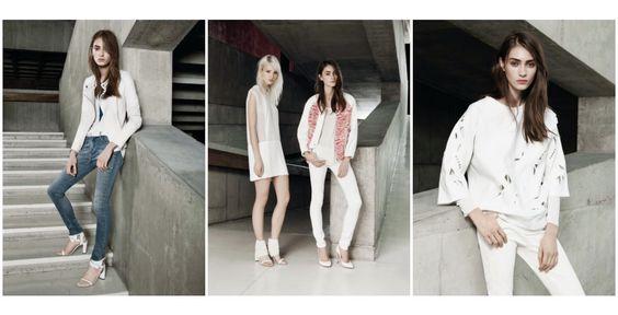 Así es la Moda | stylelovely.com