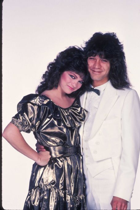 Pinterest the world s catalog of ideas for How long were eddie van halen and valerie bertinelli married