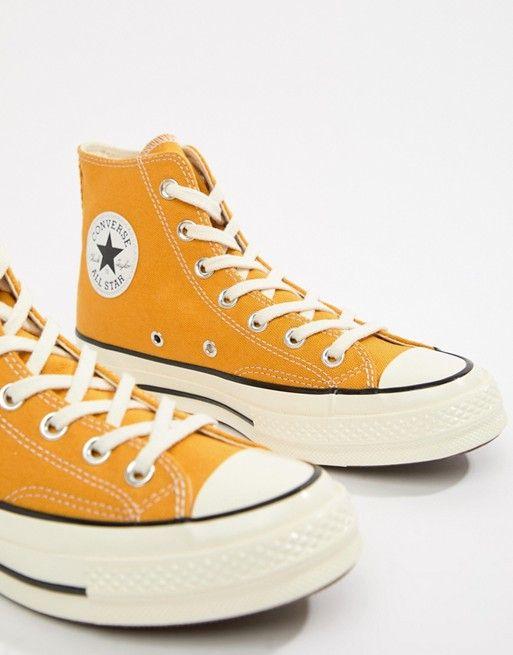 Converse | Converse Chuck 70 Baskets hautes Tournesol