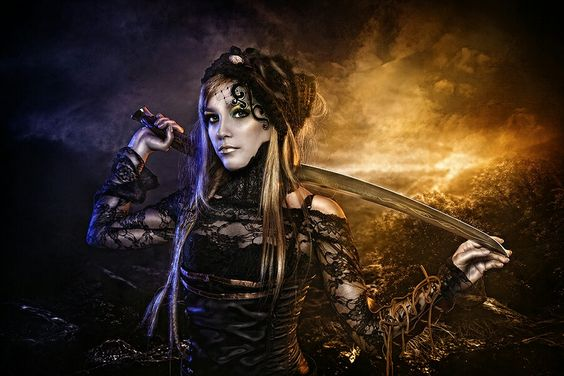 Rebeca Saray Photography (steampunk inspired work)