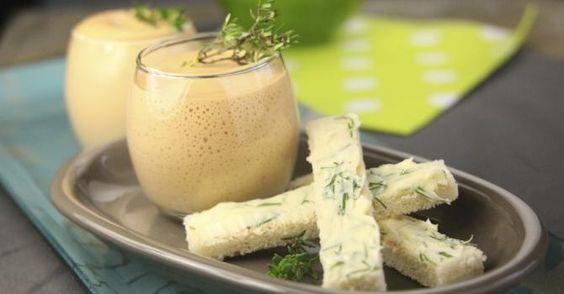20 recettes apéritives pour les fêtes | www.fourchette-et-bikini.fr
