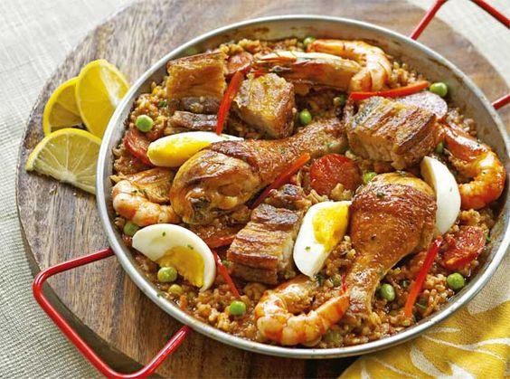 Chicken napolitano recipes