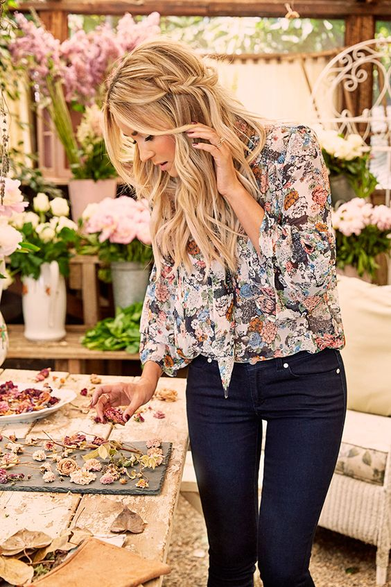 Enter our giveaway on LaurenConrad.com to win a $250 wardrobe hand-picked by…