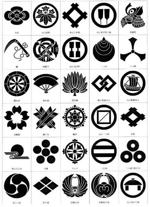 Pin By Hassan Kamel Kelisli Morali On Japanese Heraldry Japanese