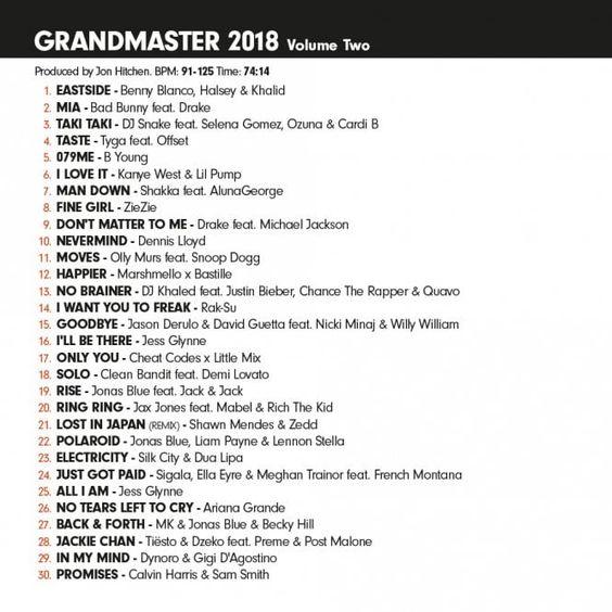 Mastermix Dj Christmas 2018 - ZeroMagnitude™