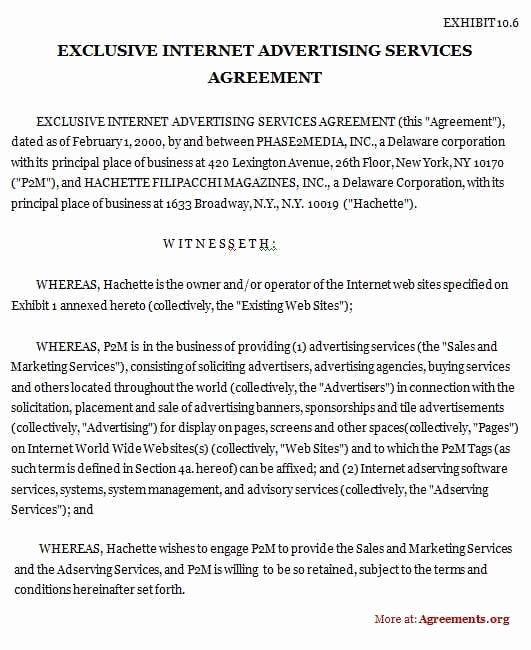 Contract Template Between Two Parties Beautiful 5 Contract Agreement Between Two Parties Sample Service Agreement Templates Contract Template Service Agreement
