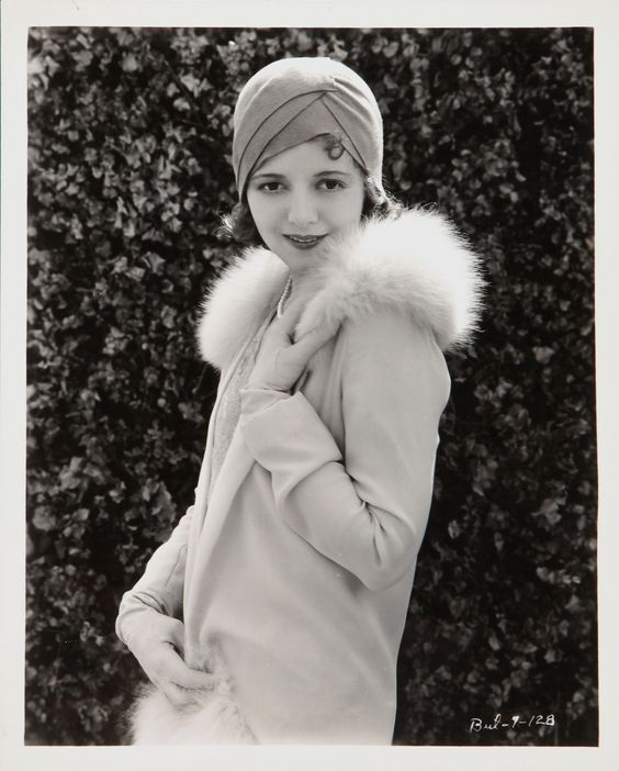 Janet Gaynor, 1920s