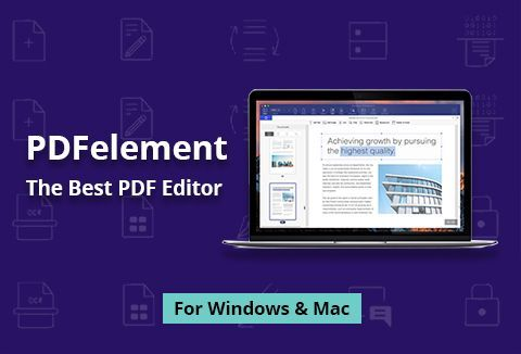 Pdf Editor For Mac Windows Pdfelement 6 Express Dealfuel Windows System Online Safety Malware Removal