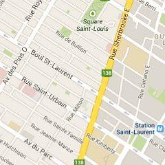 Vélo à Montréal : les 10 rues les plus risquées et des facteurs à surveiller