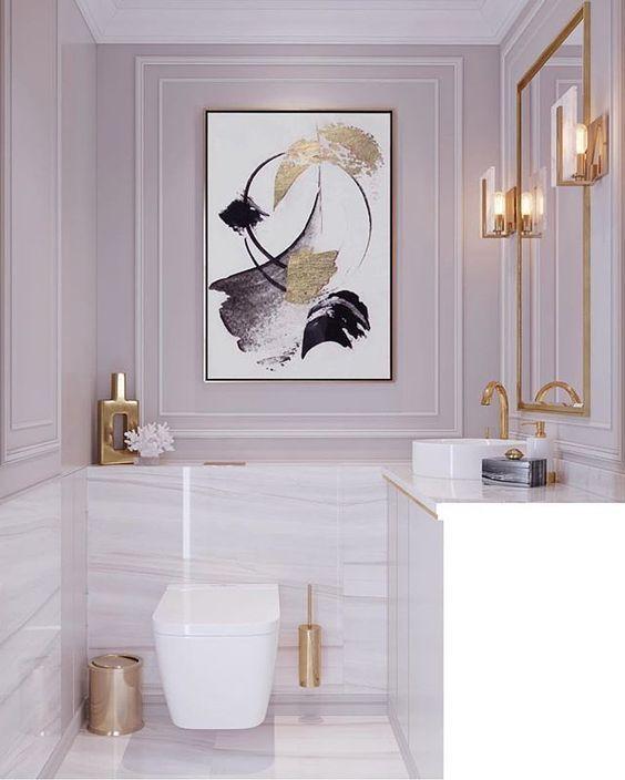 Bathroom Wall Decor Ideas Bath Laundry Wall Decor 2021 White Marble Bathrooms Bathroom Wall Decor Bathroom Interior Design