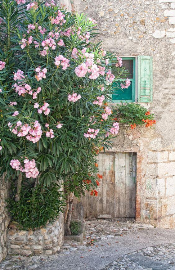 Moustiers Saint Marie, Provence, France ~~ For more:  - ✯ http://www.pinterest.com/PinFantasy/viajes-~-la-france-en-images/