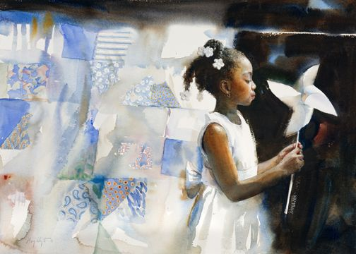 Image result for watercolor south carolina artist