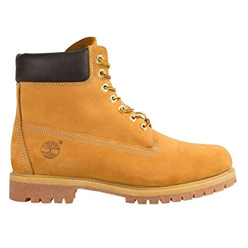 timberland 6 inch premium bottes homme