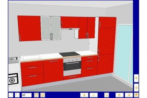 Ikea Cuisine 3d Gratuit Idee De Modele De Cuisine For Simulateur De Cuisine Dengan Gambar