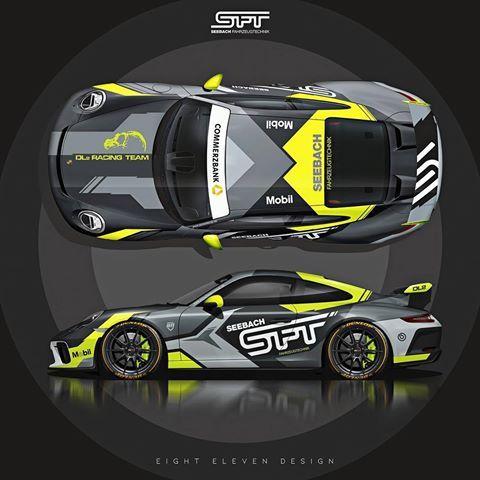 Eighteleven Design 811design Instagram Photos And Videos Racing Car Design Car Wrap Design Car Sticker Design