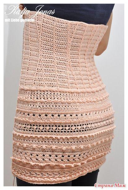 Страна мам платье ванессы монторо вяжем вместе онлайн