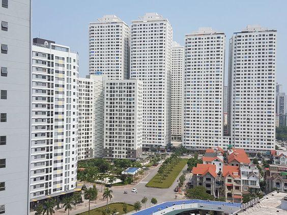 Kinh nghiệm mua chung cư đẹp giá rẻ