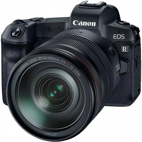Canon Eos R Mirrorless Full Frame Digital Camera 35mmdigitalcamera In 2020 Best Digital Camera Digital Camera Sony Camera