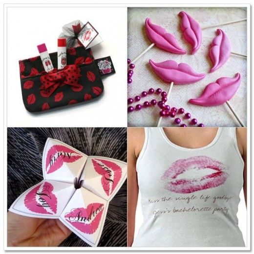 Bachelorette Party Ideas from www.borrowedandbleu.com Featured @ www.partyz.co your party planning search engine!