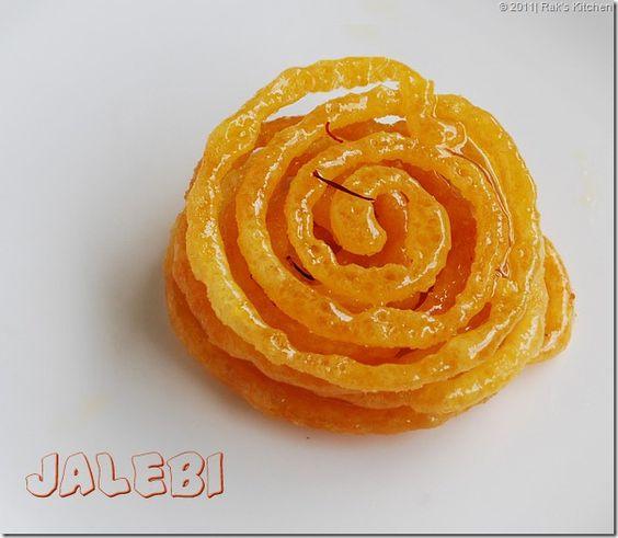 Jalebi--jilebi_3 by Raks anand, via Flickr