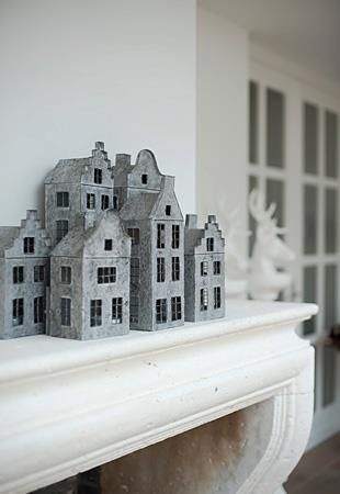 Love Them DUTCH! Pinterest Metals, Dollhouses and House