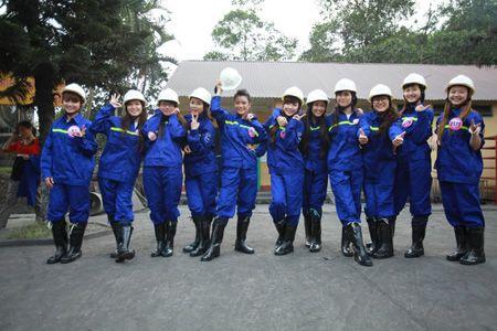 Trang phục công nhân uy tín