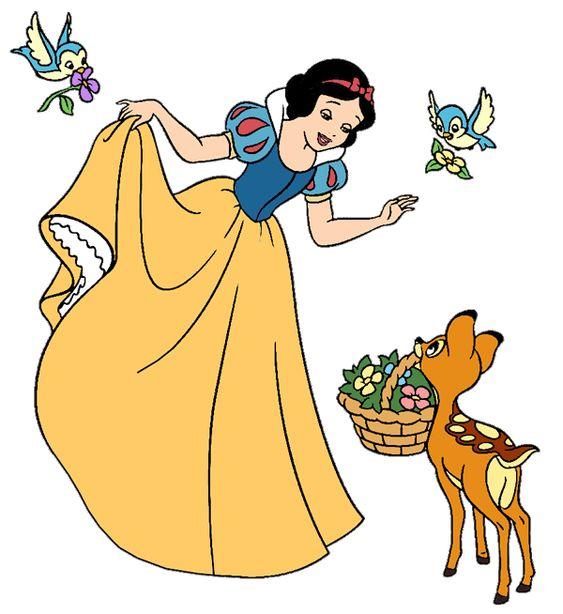 Pin By Kailie Butler On Snow White Disney Disney Princess Images Disney Clipart Snow White 7 Dwarfs