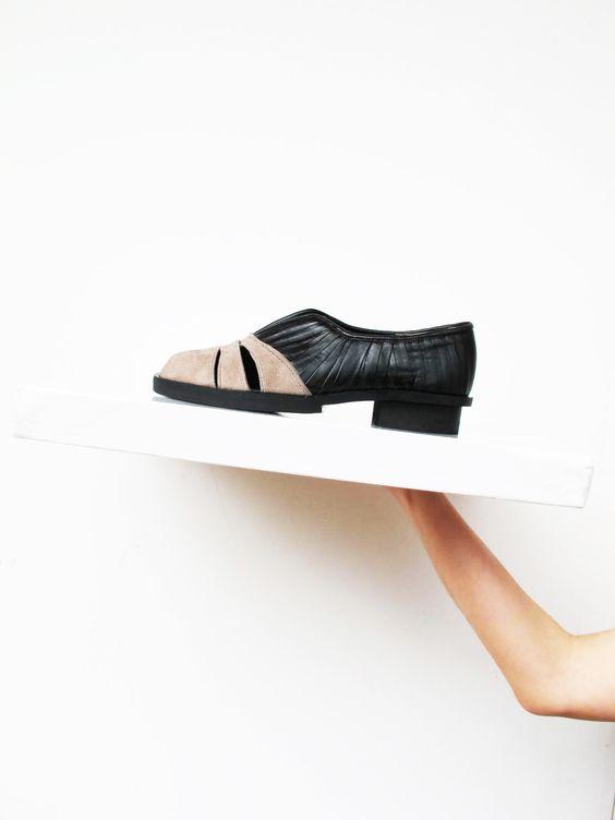 Shoe by Maimai Kittipanwanich.