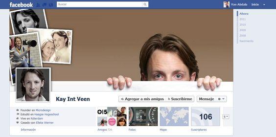 crear un perfil de Facebook falso