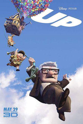 Up. 2009.  #movies