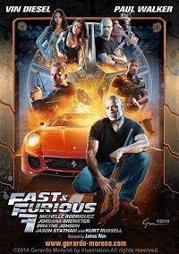 Watch Fast & Furious 7 Furious 7 Full Episodes HD Online
