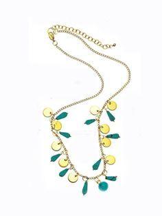 mata traders dangle necklace - Google Search