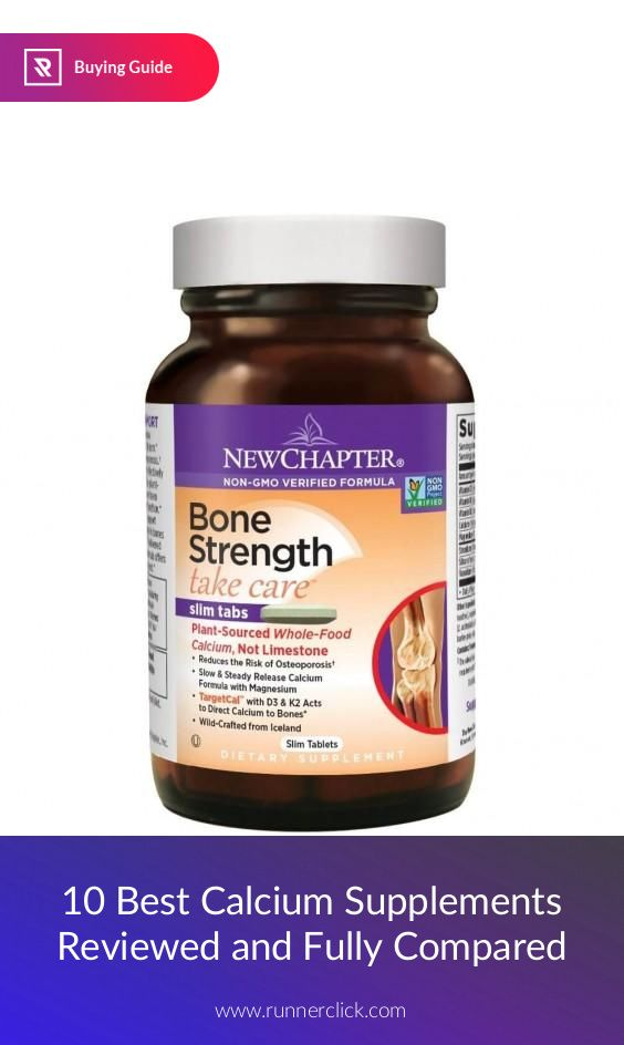 24+ Best calcium tablets for osteoporosis info