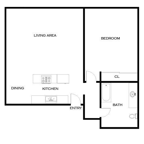 Floor Plans Cameron Park Apartments Floor Plans Floor Plan Layout