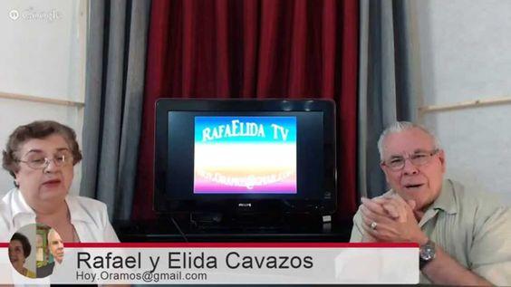 HOY ORAMOS - MADRES SOLTERAS Parte 2 TU VALES MUCHO -  Programa 006