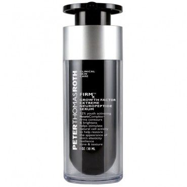 Firmx Growth Factor Extreme Neuropeptide Serum PETER THOMAS ROTH