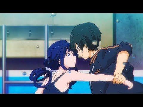 Top 10 Anime Where Popular Boy Falls For Unpopular Girl Youtube Best Romance Anime Anime Romance Anime